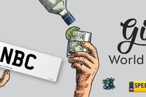 Gin World Day - Speedy Reg