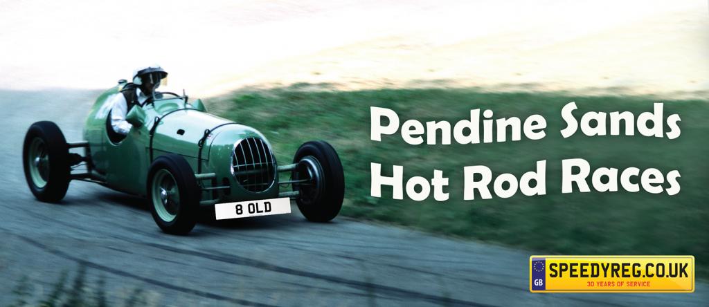 Speedyreg - Hot Rod Races