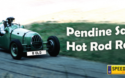 Speedyreg - Hot Rod Races