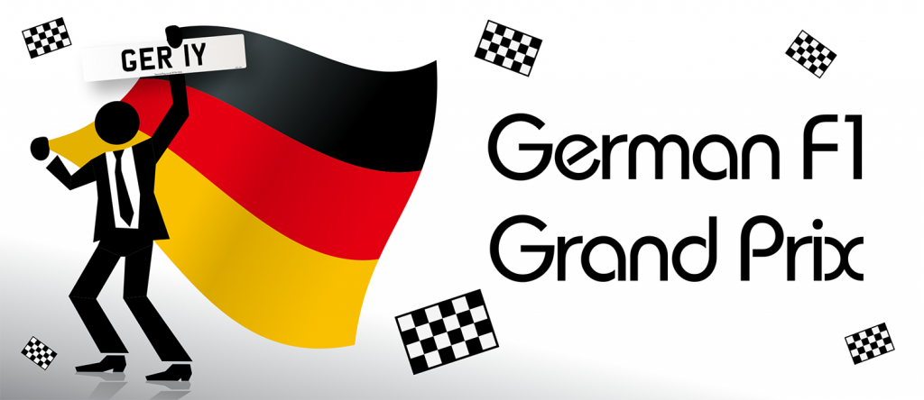 German F1 Grand Prix - Speedyreg