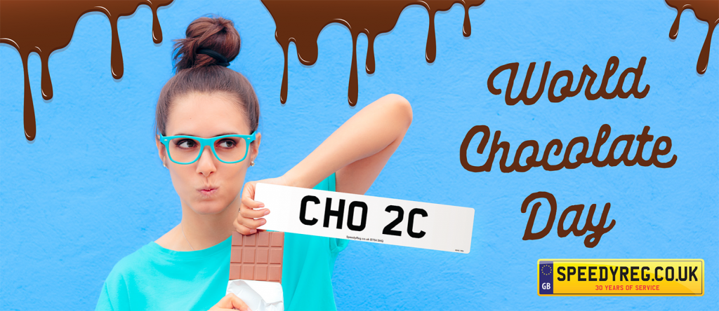 World Chocolate Day - Speedyreg