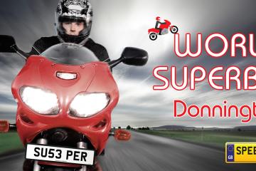 World Superbike - Speedy Reg