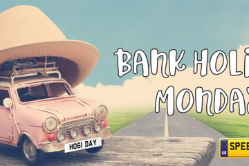 Bank Holiday Monday - Speedyreg