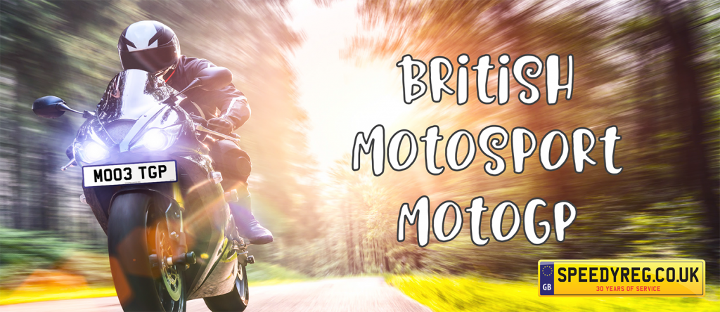 British MotoGP - SpeedyReg