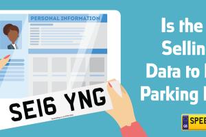 DVLA Selling your Data - Speedy Reg