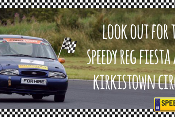 Speedyreg at Kirkstown