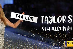 Taylor Swift New Album - Speedyreg