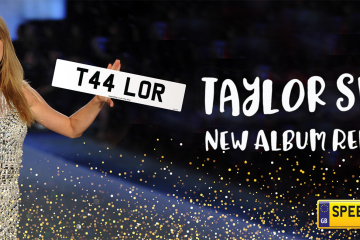 Taylor Swift New Album - Speedyreg