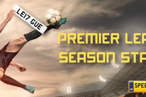 Premier League - Speedyreg