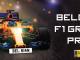 Belgian F1 Grand Prix - Speedy Reg