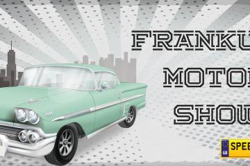 Frankurt Motor Show - Speedyreg