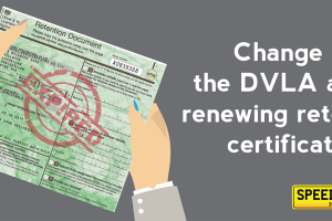 Important Changes to Retention Certificate Renewals - Speedy Reg