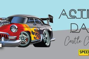Speedyreg - Action Day Castle Combe 2019
