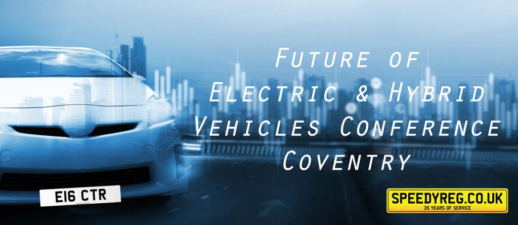 Speedyreg - Electric & Hybrid Vehicles