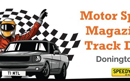 Speedyreg - Motor Sport Magazine 2019