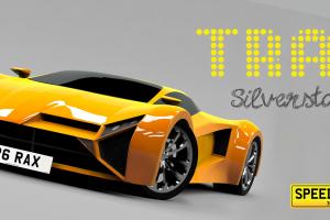 Speedyreg - Trax 2019