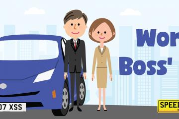 Speedy Reg- World Boss's Day 2019