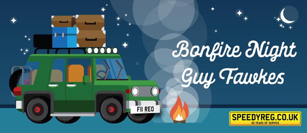 Bonfire Night 2019-- Speedyreg