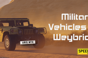 Speedyreg- Military