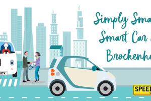 Speedyreg - Simply Smart 2019