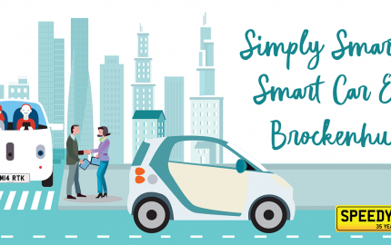 Speedyreg - Simply Smart 2019