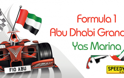 Speedyreg - Abu Dhabi