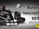 Speedyreg - Autosport International 2020, 30th Anniversary