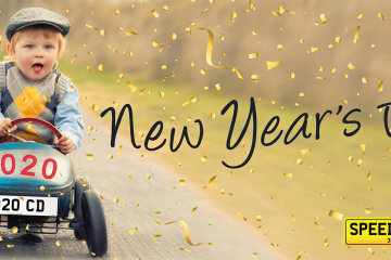 Speedyreg - New Year 2020