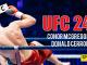 Speedyreg - UFC 246 Mc Gregor and Cerrone