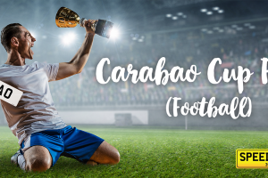 Speedyreg - Carabao Cup Final 2020
