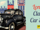 Speedyreg - London Classic Car Show 2020