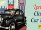 Speedyreg - London Classic Car Show 2020