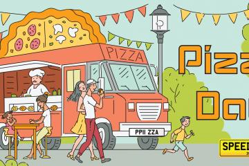 Speedyreg - Pizza Day