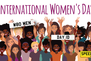 International Women's Day - Speedyreg