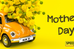 Mothers Day - Speedyreg