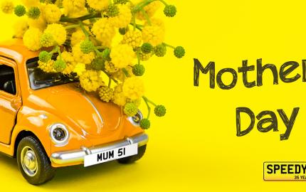 Mothers Day - Speedyreg