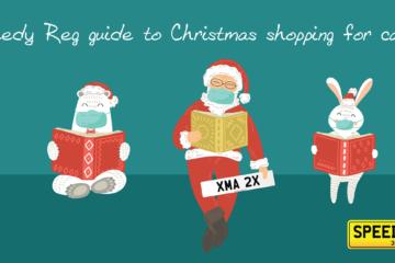 Speedyreg - Christmas Shopping Guide